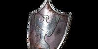 Silver Eagle Kite Shield (Dark Souls III)