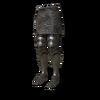 Silver Knight Leggings (DSIII)