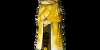 Xanthous Waistcloth (Dark Souls II)