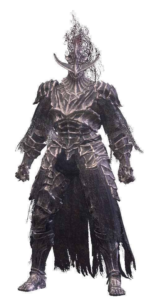 Dark Soula  Ringed City Boss