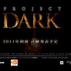 Project Dark Promotionsbild