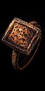 Ring Stone Ring