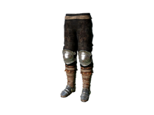 DaSII Wanderer Boots