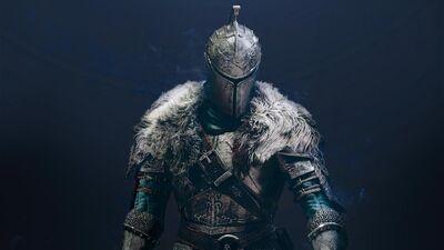 Dark Souls 2 Knight