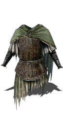 Cale's Leather Armor