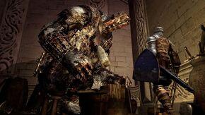 Giant Blacksmith