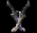 Dancer's Enchanted Swords