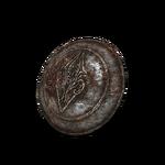 Iron Round Shield (DSIII)