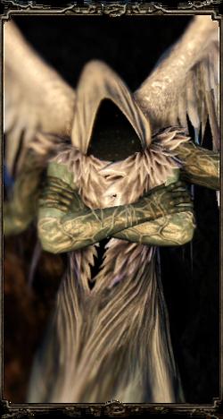Darklurker Boss