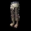 Jailer Trousers