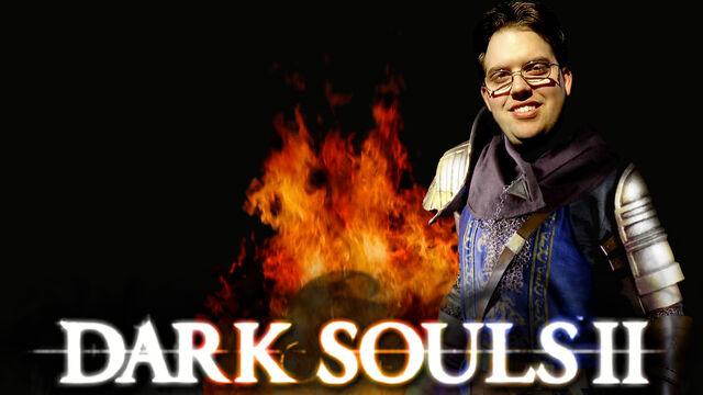 File:Dark Souls 2 ; Elite Armor ; Episode 08.jpg