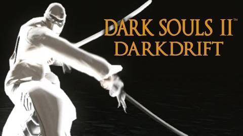 Dark Souls 2 Darkdrift Tutorial (dual wielding w power stance)