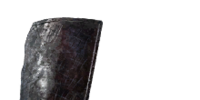 Red Rust Shield