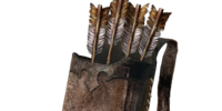 Wood Bolt (Dark Souls III)