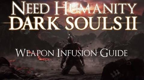 Dark Souls II Guide Weapon Infusion and Upgrade Paths