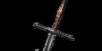 Zweihander (Dark Souls III)