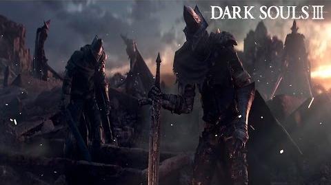 Opening (Dark Souls III)