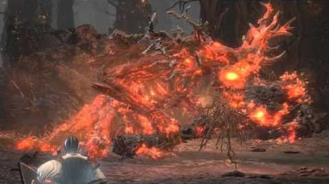 Motoi Sakuraba - Old Demon King (Full) (Dark Souls III Complete Original Soundtrack)
