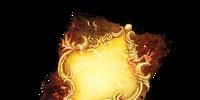Flame Fan