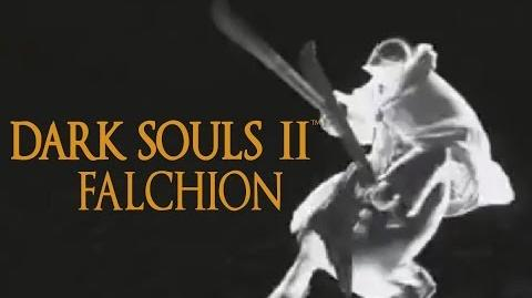 Dark Souls 2 Falchion Tutorial (dual wielding w power stance)