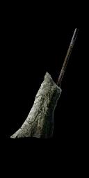 Giant Stone Axe