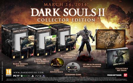 Dark Souls 2 Дополнения