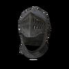 Nameless Knight Helm