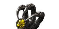 Lightning Clutch Ring (Dark Souls III)