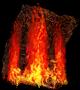 Pyro Firestorm