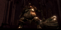 Executioner Smough