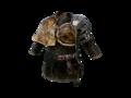 Black Leather Armor II
