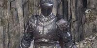 Drakeblood Set (Dark Souls III)