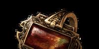 Flame Stoneplate Ring (Dark Souls III)