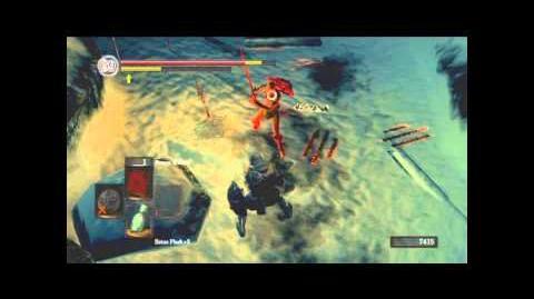 Dark Souls Sanctus Effigy Shield Test-1