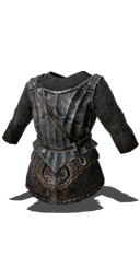 Royal Swordsman Armor