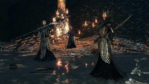 Motoi Sakuraba - Skeleton Lord (Extended) (Dark Souls II Scholar Of The First Sin Extended OST)