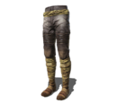 Xanthous Trousers