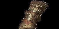 Gauntlets of Favor (Dark Souls III)