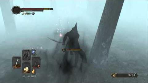 Dark Souls 2 Clear Bluestone Ring 1 Location