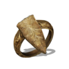 Lloyd's Shield Ring