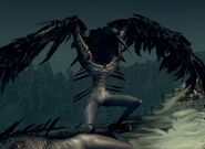 Crow demon02
