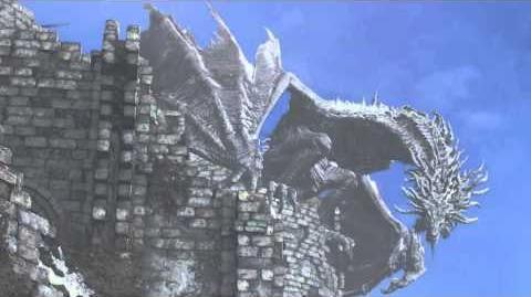 Yuka Kitamura - Ancient Wyvern (Full) (Dark Souls III Complete Original Soundtrack)