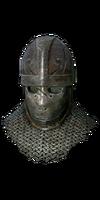 Creighton's Steel Mask