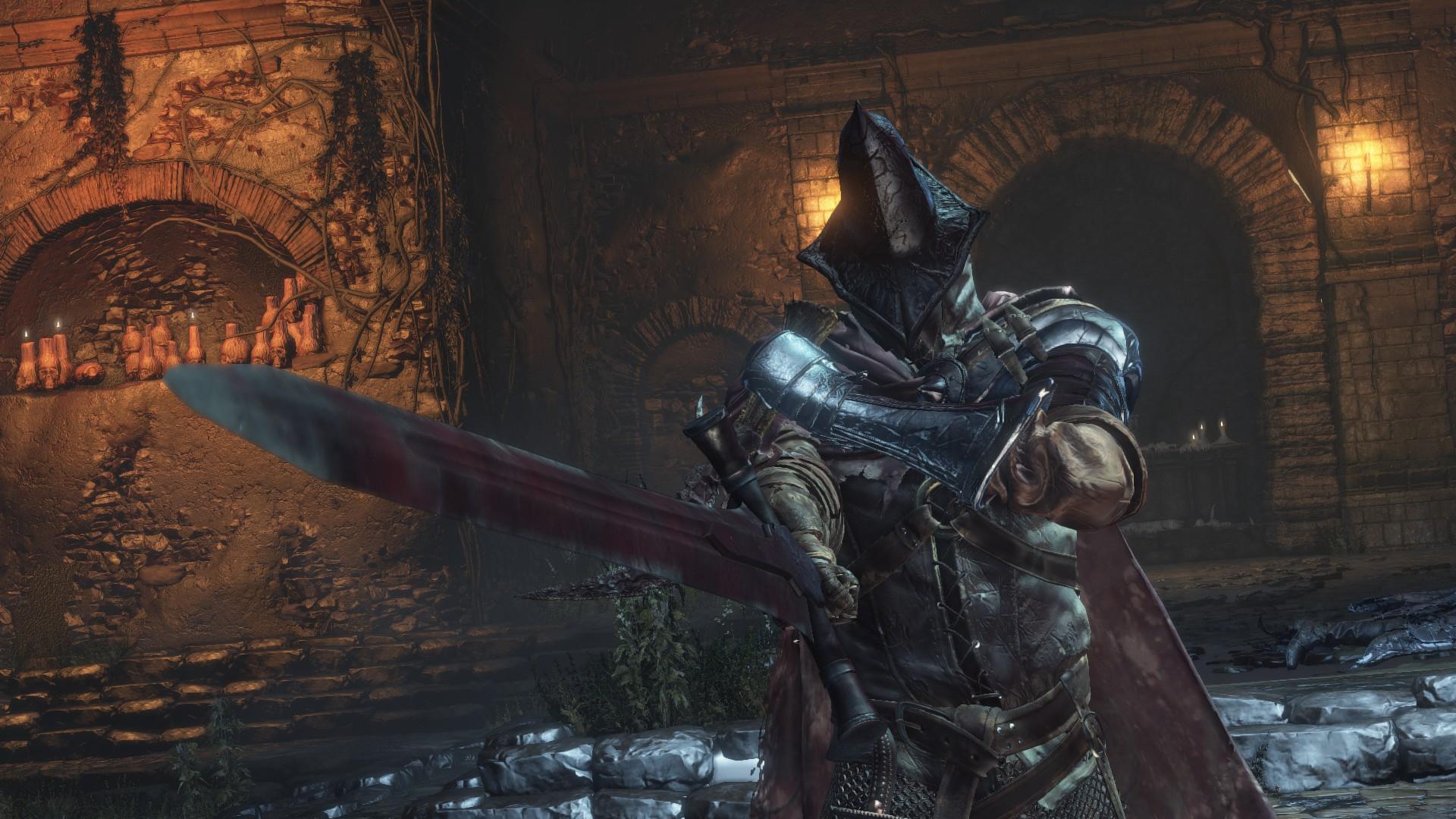 Abyss Watchers Dark Souls Wiki Fandom Powered By Wikia