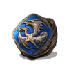 Bellowing Dragoncrest Ring (DSIII)