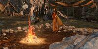 Bonfire (Dark Souls II)