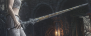 Lothric's Holy Sword IG
