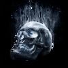 Alluring Skull (DSIII)