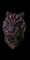 Vengarl's Helm