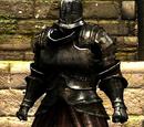 Black Iron Set